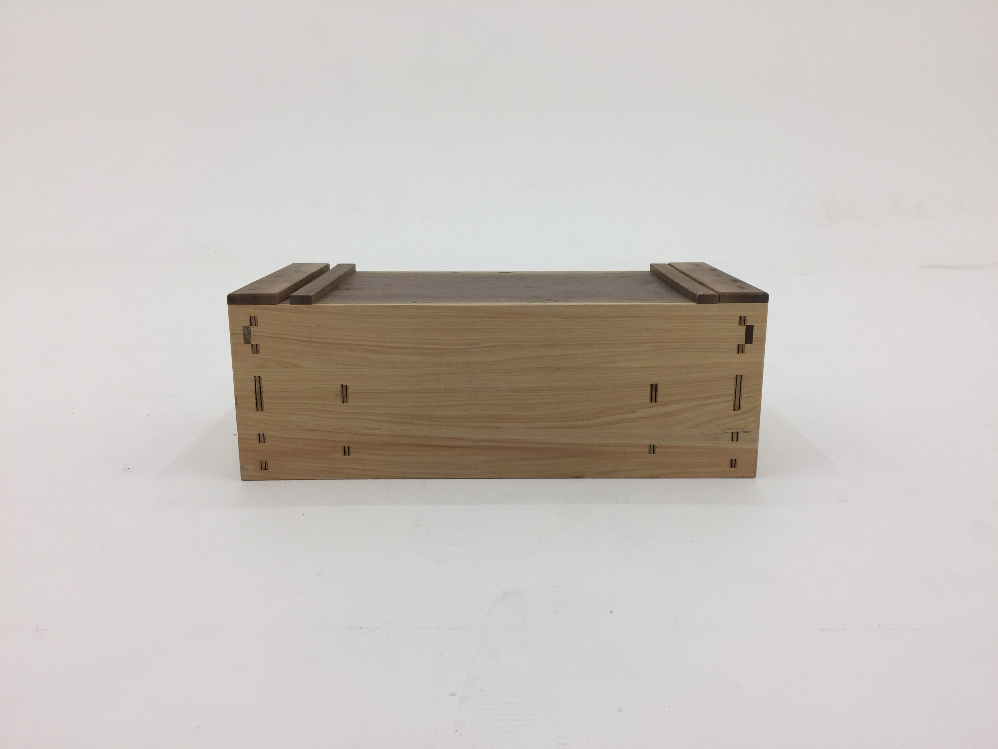 Brian Holcombe Woodworker