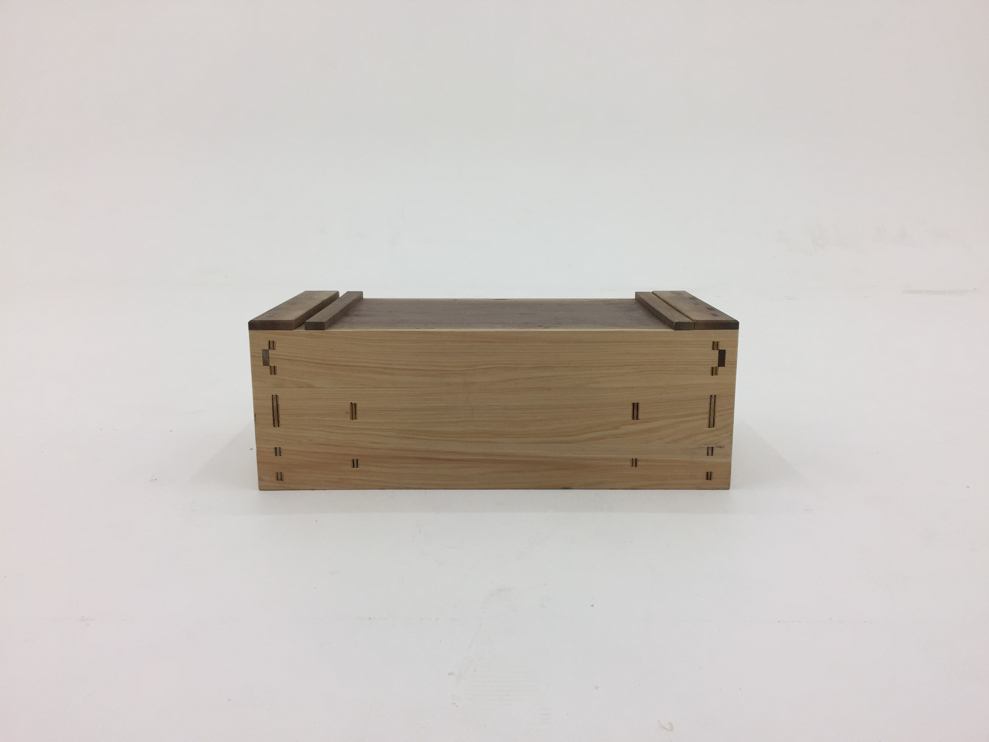 The Carpentry Way – Japanese Toolbox Build – Final