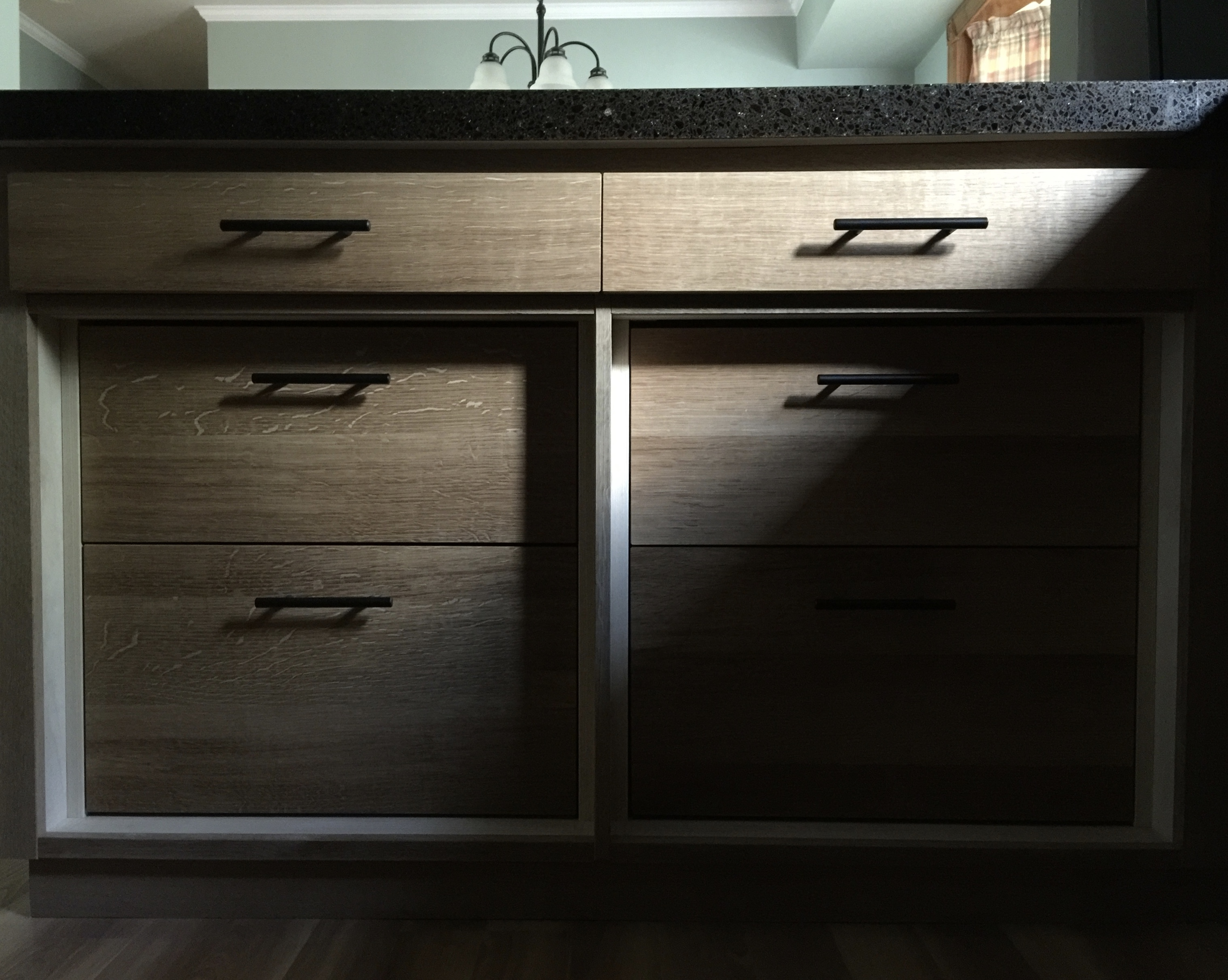 The Kitchen Series – Drawers